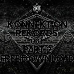 L'enfant D'la Plèbe - INTERNAL CONFRONTATION(Mastered by SHZ Records) [on KNT 001]