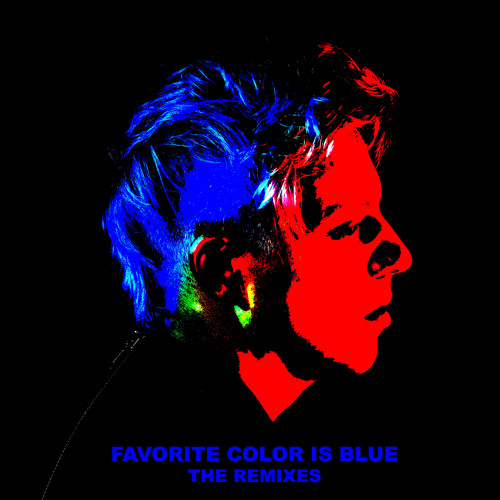 Favorite Color Is Blue (feat. K.Flay) (Win and Woo Remix)