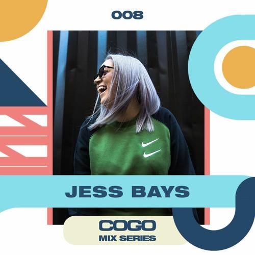Jess Bays - COGO Mix 008