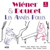 Doucet: Chopinata (on Themes of Chopin)