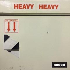 HEAVY TRAFFIC Nr. 29 w/ CV Vision & Ingwa VIA RADIO 80000