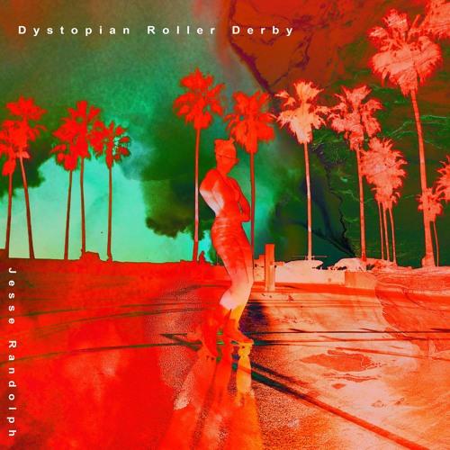 Dystopian Roller Derby