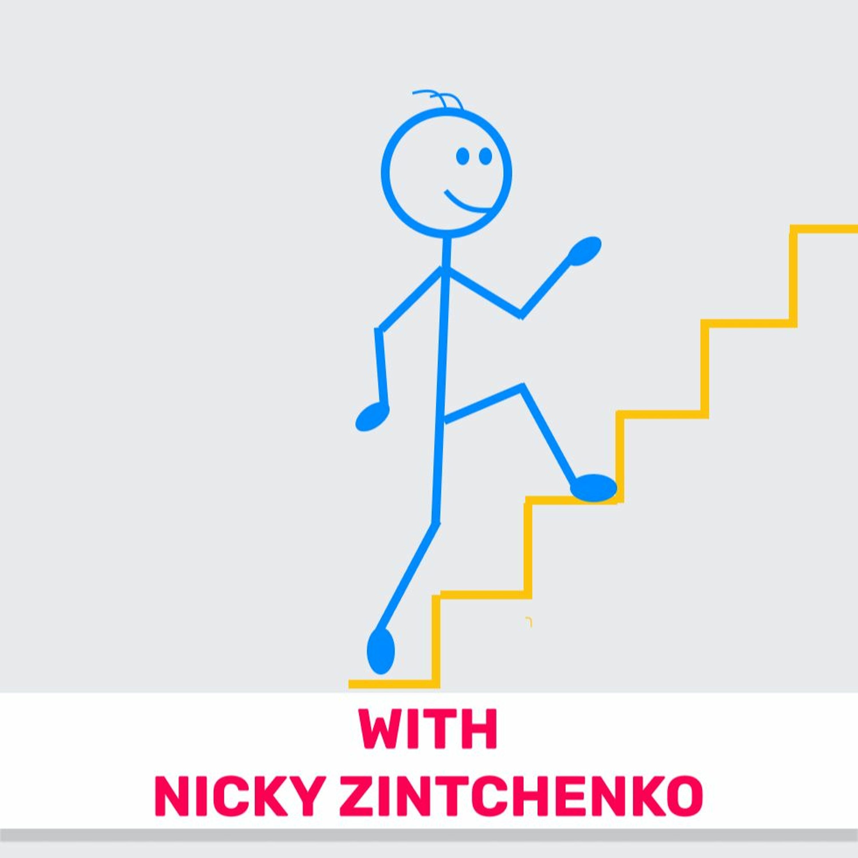 159 – Onboarding (Featuring Nicky Zintchenko)