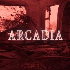 HARDWELL & JOEY DALE - ARCADIA (BADLIKE REMIX)