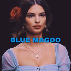 BLUE MAGOO