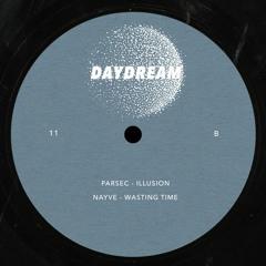 PREMIERE: B2 - Nayve - Wasting Time [DAYDREAM011]