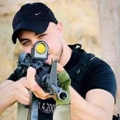 محمد نواهضة، أغنية الشهيد القائد جميل العموري #أسطورة_مخيم_جنين