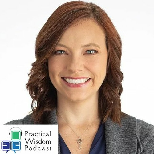 Ep. #14: Holistic Financial Planning Practice From Vision to Reality - Kristen Moosmiller, EA, CFP®