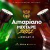 Download AMAPIANO MIXTAPE 2021 Mp3