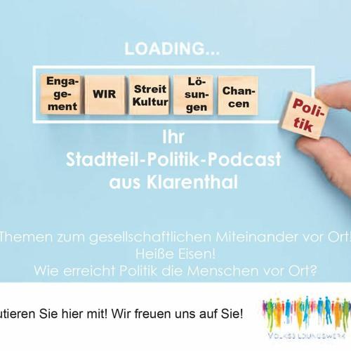 Politik-Podcast: VBW-Vorsitzender mahnt: Geht wählen! Gegen RECHTS!