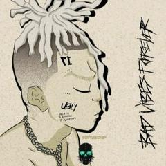 XXXTentacion - Wanna Grow Old [Ft. Juice WRLD & Jimmy Levy]