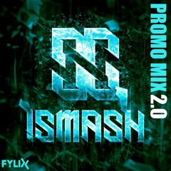 Smash Records Promo Mix 2.0 (2021)   Uptempo Hardcore