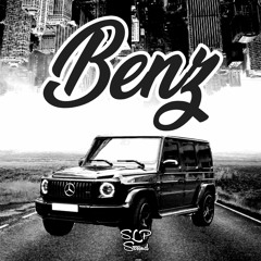 BENZ   Trap/Drill Type Beat   Prod. By SLP Sound (2021)