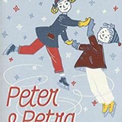 22. PETER E PETRA