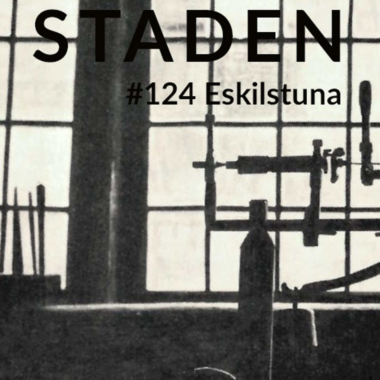 #124 Eskilstuna