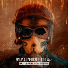 Malaa & Habstrakt - Riot Gear