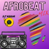 Afrobeat Mix - Hits Only (no talking)