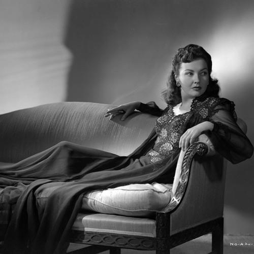Ep 68: Lynn Bari in Nocturne (1946)