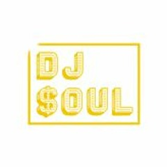 Dj $oul - New Project - Love Energy tentativa 1