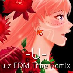 U(u-z EDM Tribe Remix)