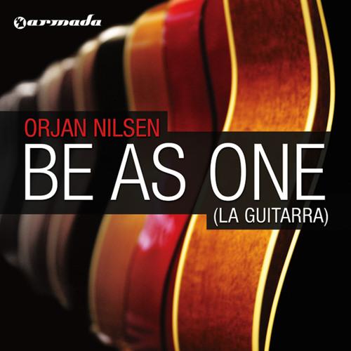 Orjan Nilsen - La Guitarra (Classic Bonus Track)