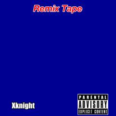 The Adventures Of Xknight (The Adventure Of Moon Man & Slim Shady Remix)