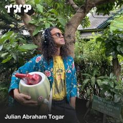 Julian Abraham Togar @ Radio TNP 17.09.2021