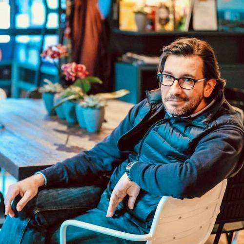 Folge 49 - Christian Hamerle - Food Service Innovation Lab by Dussmann