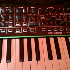 SESJA 002 (Tr-8s,System-1, Modal Electronics Argon8, Korg Minilogue Xd,Volca Keys)
