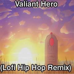 Henry Stickmin - Valiant Hero (Lofi Remix)