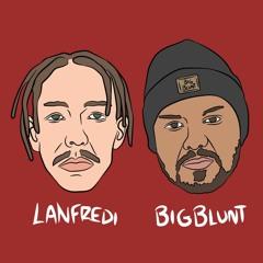 Big Blunt Feat. Lanfredi - Jump In The Block (@bigblunt12k @lanfredi_)