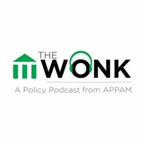 The Wonk, Episode 2: Machine Learning for Policy Analysis