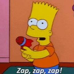 Zap zap zap(dnb clip)