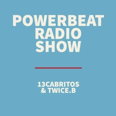 PWRBEAT RADIOSHOW#3