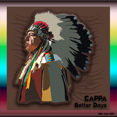 CAPPA - Better Days (Original Mix) - [ULR109]|[OUT NOW]