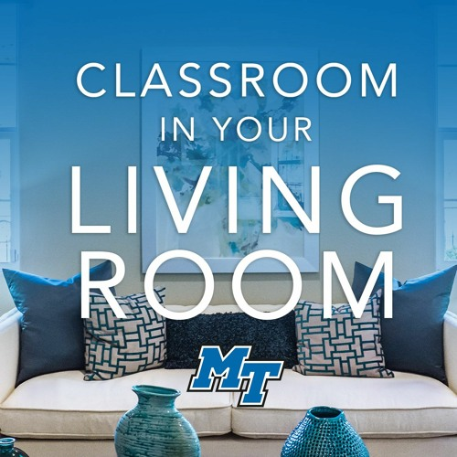 Classroom In Your Living Room: Episode 02 - Learning with Balance