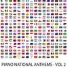 Madagascar National Anthem Piano