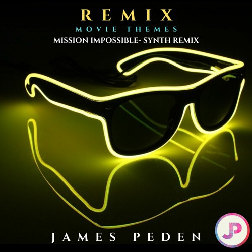 Mission Impossible: Mysterious Synth Remix