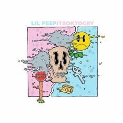 LiL PEEP & ITSOKTOCRY - WALK ft. Yunggoth