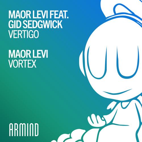 Maor Levi feat. Gid Sedgwick - Vertigo