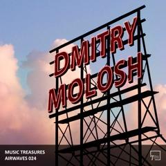 Music Treasures Airwaves 024 - Dmitry Molosh