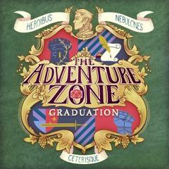 The Adventure Zone: Graduation Theme