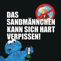 21.07.2021  DJane Sa.Ga. - At Home Und Bock Zu Mucken