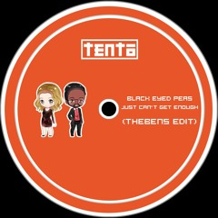 The Black Eyed Peas - Just can't get enough (TheBens edit)