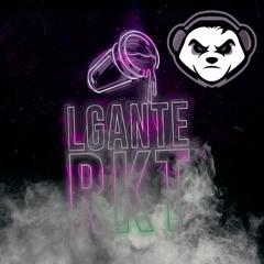 L - GANTE -RKT ( MAUKILLA PERREO EDIT)