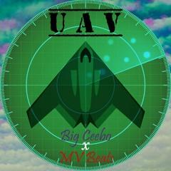 UAV - Big Ceebo X MVBeats