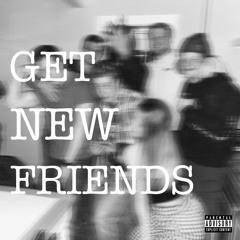 Get New Friends