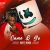 Juice WRLD Ft. Marshmello 'Come And Go' Nxyty Remix (Radio Edit)
