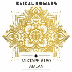 Mixtape #180 by Amlan