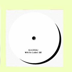 White Label 012 - Hey Hey Dennis Ferrer X Sudden Tekno